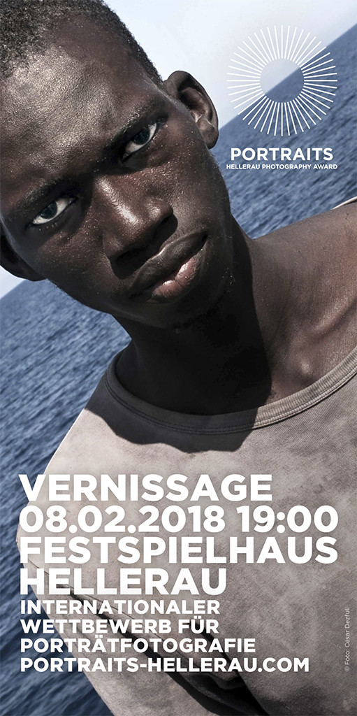 Hellerau 2018Vernissage